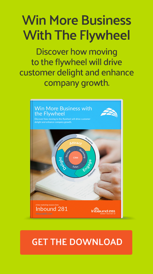Win More Business With Flywheel