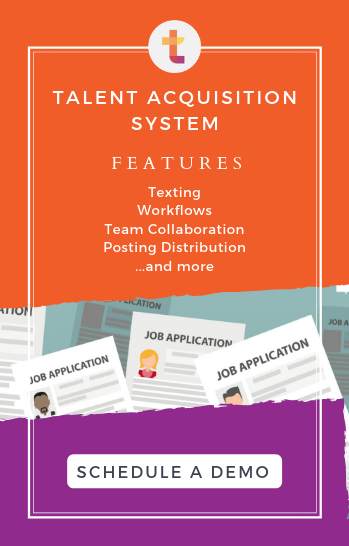 balanceTRAK Talent Acquisition System