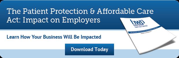 PPACA Impact on Employers