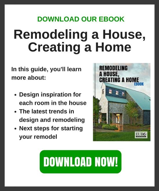 Remodeling a House, Creating a Home | Plano TX