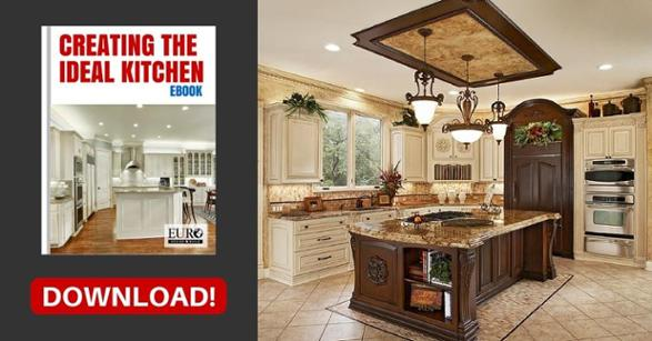 Creating the Ideal Kitchen - Kitchen Remodeling Ideas