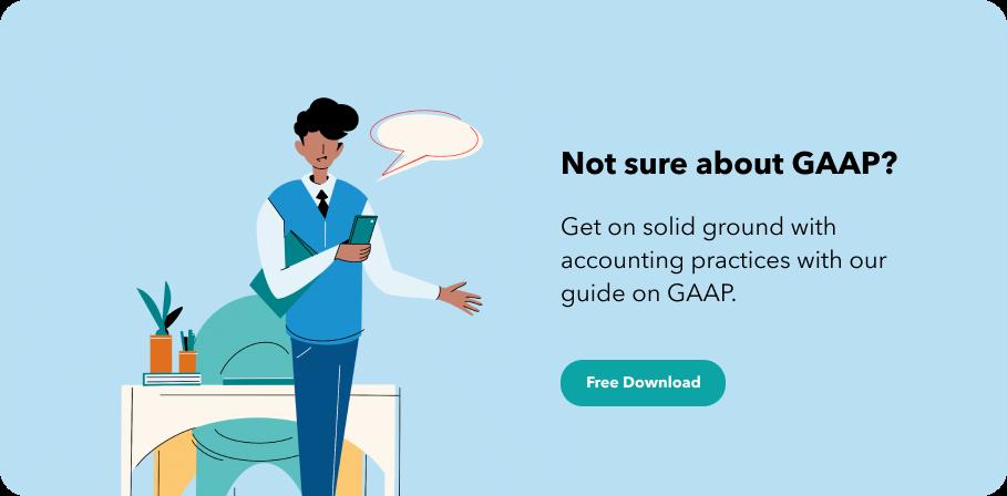 inDinero GAAP guide