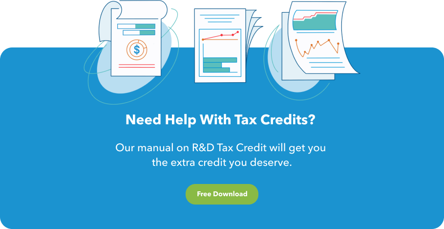 inDinero R&D tax credit guide