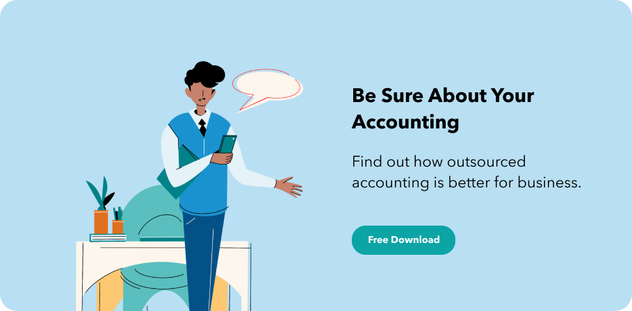 inDinero outsourced accounting myths
