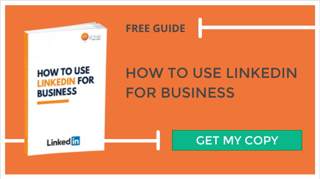 How To Use LinkedIn For Business - FREE Guide From JDR Group