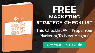 Marketing Strategy Checklist CTA - small