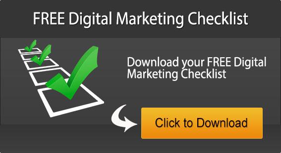 FREE Digital Marketing Checklist