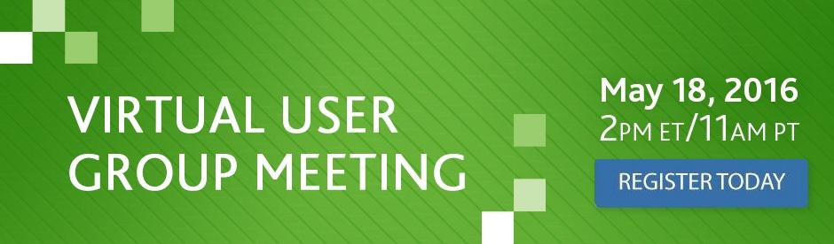 Join Health Language's Virtual User Group Meeting