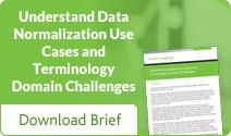 data normalization use cases