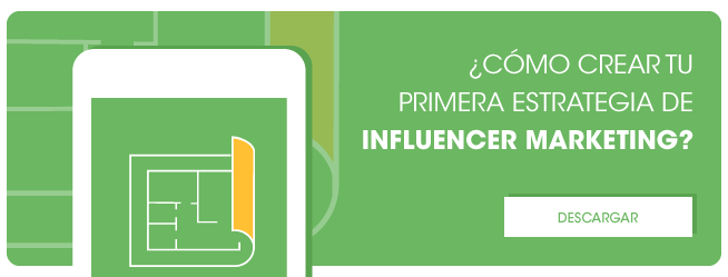 ¿Cómo crear tu primera estrategia de Influencer Marketing?