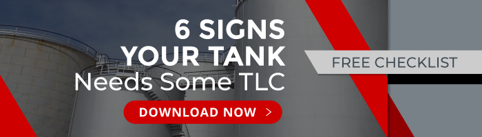 Free 6 signs your tank needs TLC checklist