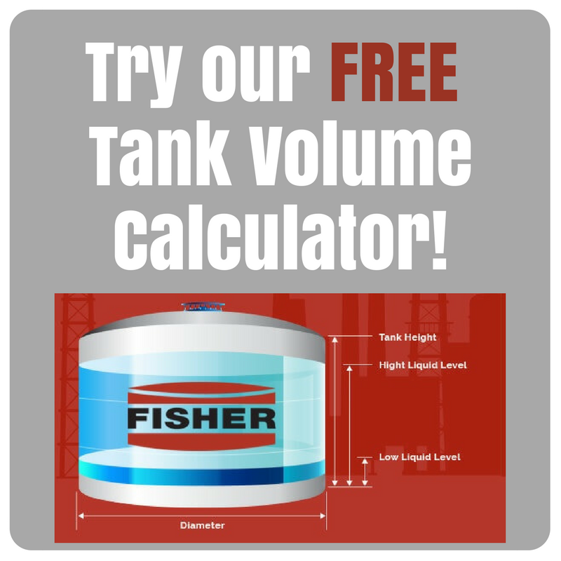 Tank Volume Calculator, how to find tank volume, tank capacity