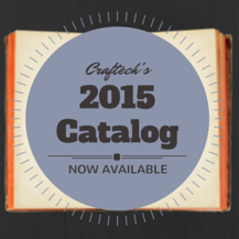Request Craftech's 2015 Catalog!