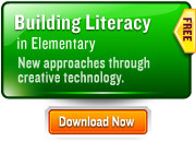 Building Literacy in Elementary