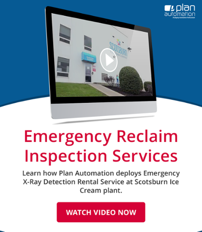 Emergency Reclaim Inspection Services