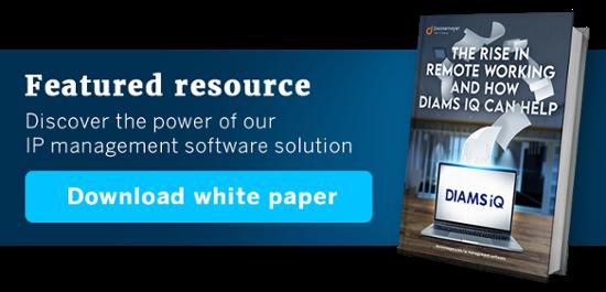 DIAMS iQ white paper