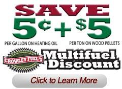 multifuel discount