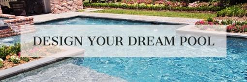 Custom Designed Pools Baton Rouge