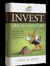 Invest Like an Aardvark