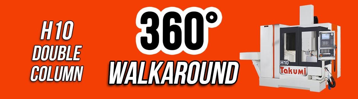H10 360 Walkaround