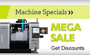 MAX Machine Sale