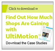 Find Out How Much Shops Are Gaining with UltiMotion