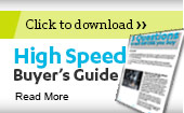 Click to Download the High Speed Buyer's Guide