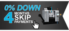 4 Months Skip Payments