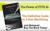 The Power of  FIVE: Buy The Book Today