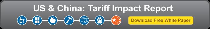 US & China: Tariff Impact Report