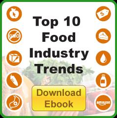 Top 10 Food Industry Trends Ebook