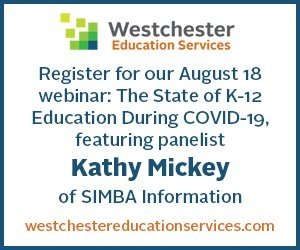Register for our August 8 webinar: The State of K12 Education During COVID-19