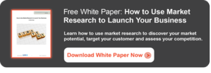 How to Succeed Using Market Research eBook from MarketResearch.com