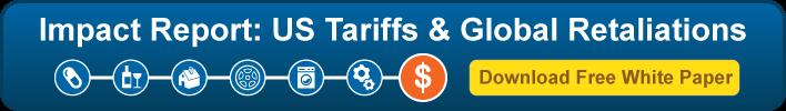 Impact Report: US Tariffs and Global Retaliations