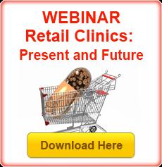 Webinar Registration: Retail Clinics: Kalorama