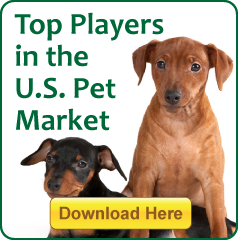 Free Download: Top Players in the U.S. Pet Market