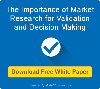 The Importance of Market Research for Validation and Decision Making