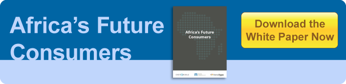 Trendtype White Paper: Africa's Future Consumers