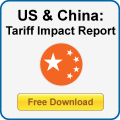 US and China: Tariff Impact Report