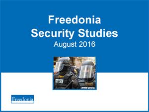 Freedonia Security Studies Webinar