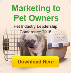 Packaged Facts Marketing to Pet Owners
