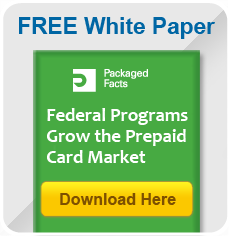Download Federal Programs Grow the Prepaid Card Market Whitepaper