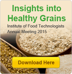 Download Free Presentation: Institute of Food Technologists Annual Meeting 2015
