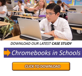 Case Study | Chromebooks in Schools