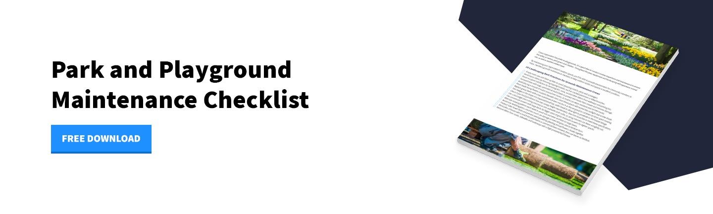 Download Now - Park and Playground Maintenance Checklist