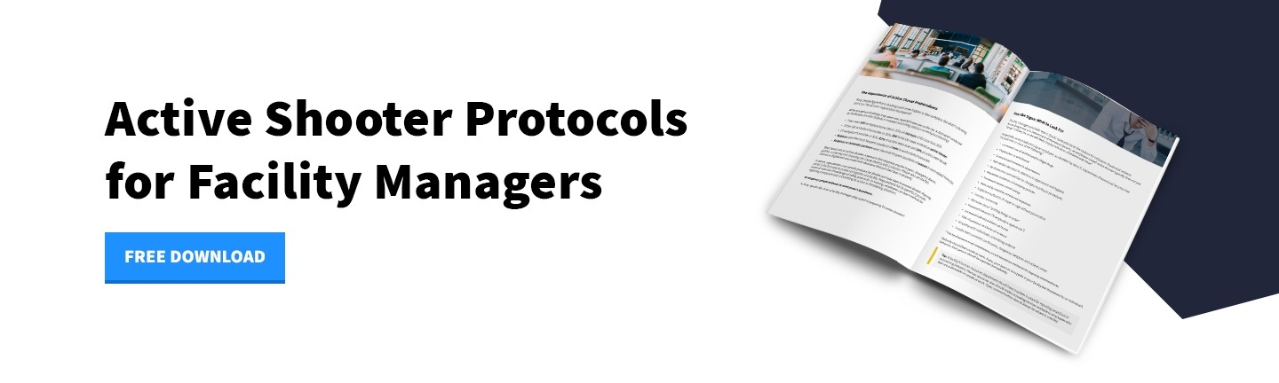 Download - Active Shooter Protocol for Facility Managers