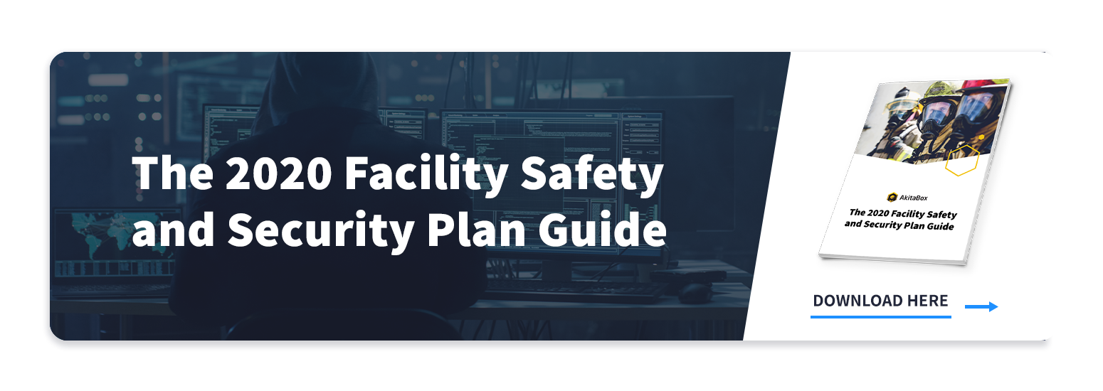 Download - 2019 Facility Safety and Security Plan Guide