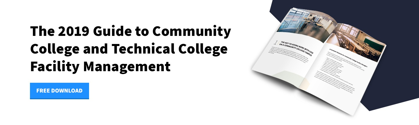 Download Now - 2019 Guide to Community and Technical College Facility Management