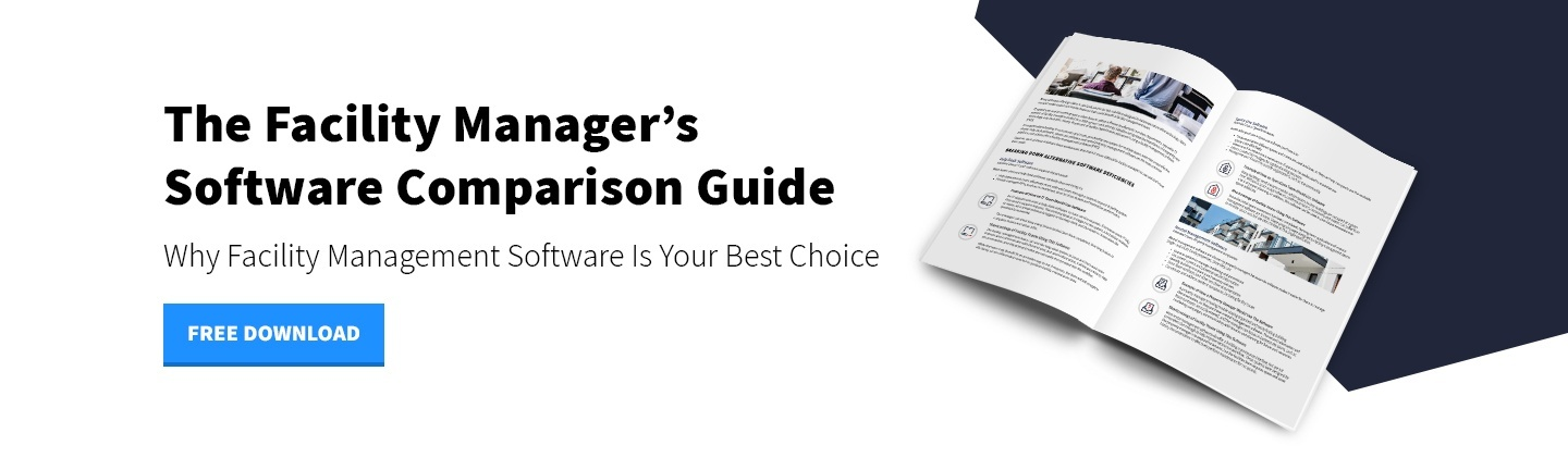 Download - Facility Manager's Software Comparison Guide