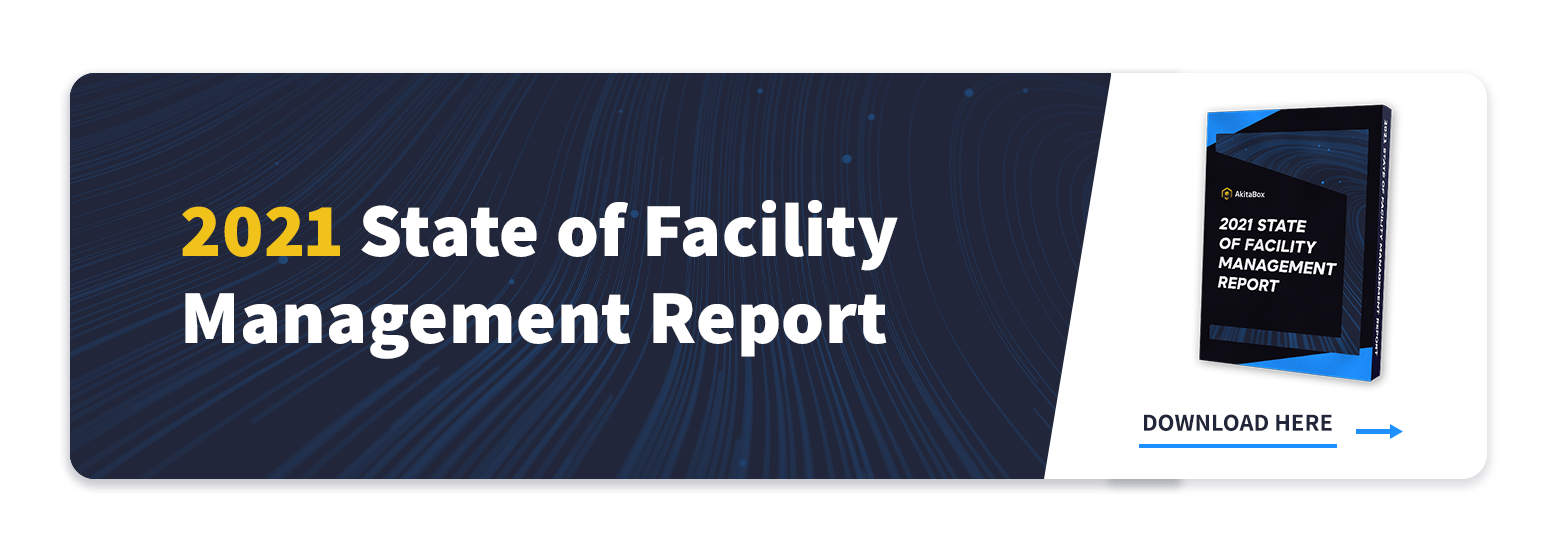 2021 State of Facility Management Report CTA